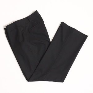 Ann Taylor | Black Signature Fit Dress Pants